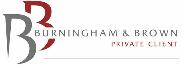Burningham Brown Logo